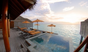 Ananatara Resort Suite Pool