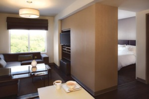 One Bedroom suite-Element Hotel Las Vegas-Summerlin