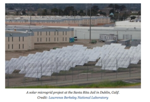 Solar MicroGrid Project