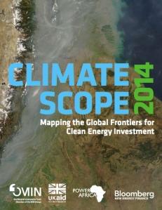ClimateScope 2014